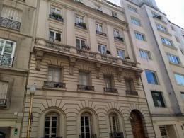 Foto Oficina en Venta en  Recoleta ,  Capital Federal  Av. Alvear al 1500