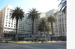 Foto Oficina en Alquiler en  Centro (Montevideo),  Montevideo  Oficina en alquiler en Centro