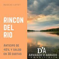 Foto Terreno en Venta en  Capital ,  Neuquen  Rincon de Emilio