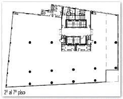 Foto Oficina en Alquiler en  Catalinas,  Centro (Capital Federal)  Alem al 800