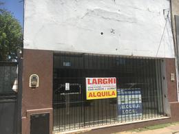 Foto Local en Alquiler en  Esc.-Centro,  Belen De Escobar  Colon 640