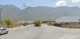 Foto Terreno en Renta en  Santa Catarina ,  Nuevo León  Parque Industrial  DIM