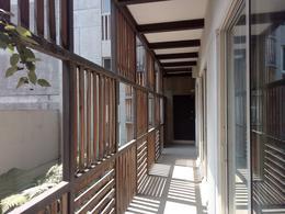 Foto Departamento en Renta en  Polanco,  Miguel Hidalgo  Polanco, departamento amueblado con BALCÓN, a la renta en Campos Elíseos (MC)