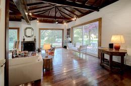 Foto Casa en Venta en  General Pacheco,  Tigre  Palacios  al 400
