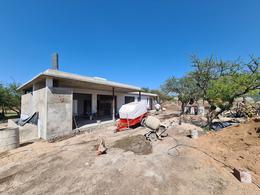 Foto Casa en Venta en  Alta Gracia,  Santa Maria  Casa a Estrenar en Alta Gracia Country Golf