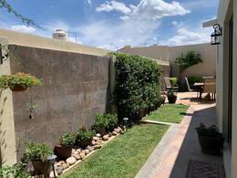 Foto Casa en Venta en  Las Sendas,  Chihuahua  HERMOSA CASA  EN VENTA DE UNA PLANTA, CON EXCEDENTE DE TERRENO EN RELIZ