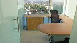 Foto Oficina en Renta en  Bosques de las Lomas,  Cuajimalpa de Morelos  Oficina en Renta en Corporativo Horizonte AMUEBLADA, Bosques de las Lomas