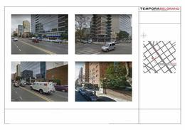 Foto Departamento en Venta en  Belgrano ,  Capital Federal  Montañeses  al 2300