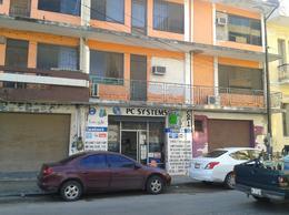 Foto Edificio Comercial en Venta en  Tampico Centro,  Tampico  Venta de Edificio en Tampico Col. Tampico Centro Calle General San Martín