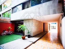 Foto Casa en Renta en  Polanco,  Miguel Hidalgo  Christian  Andersen  casa con USO DE SUELO  en renta, Polanco (LD)