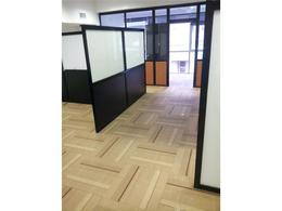 Foto Edificio Comercial en Venta en  Colegiales ,  Capital Federal  VIRREY AVILES 3000