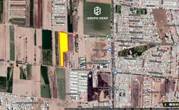 Foto Terreno en Venta en  Aguascalientes ,  Aguascalientes  Terreno Habitacional en Aportación a metros de Zaragoza