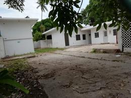 Foto Terreno en Venta en  Guadalupe Victoria,  Tampico  TERRENO CON CONSTRUCCION EN VENTA EN COL. GUADALUPE VICTORIA, TAMPICO TAM.
