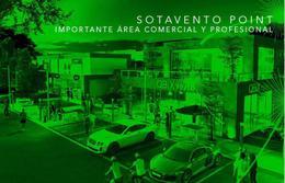 Foto Oficina en Venta en  Sotavento,  Canning  Oficina Bloque Centro OF 11