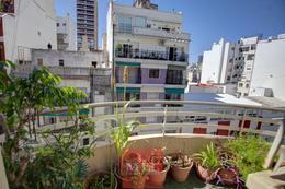 Foto Departamento en Venta en  Barrio Norte ,  Capital Federal  Uruguay y Arenales, 7 Piso