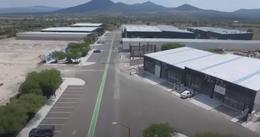 Foto Bodega Industrial en Venta en  Rancho o rancheria Tierra Blanca,  El Marqués  Bodegas en Microparque Industrial