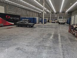 Foto Bodega Industrial en Renta en  Multipark Parque Industrial,  Apodaca  Av. Mundial 159,  Multipark Parque Industrial, Apodaca, N.L.