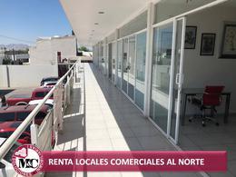 Foto Local en Renta en  Trojes de Alonso,  Aguascalientes  Adolfo López Mateos