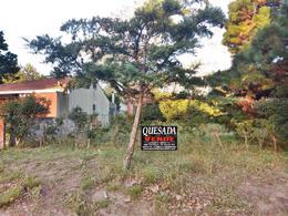 Foto Terreno en Venta en  Costa Azul ,  Costa Atlantica  Lote de 300 m² - Planos aprobados p/ 6 unidades!!!