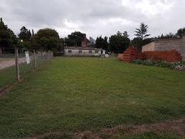 Foto Terreno en Venta en  Villa Anisacate,  Santa Maria  el valle al 200
