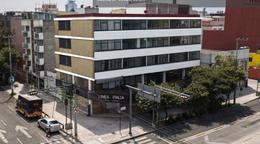Foto Oficina en Renta en  Narvarte,  Benito Juárez         SKG Asesores Inmobiliarios  Renta Oficina  Av Cuauhtemoc