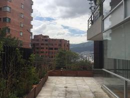Foto Departamento en Alquiler en  González Suárez,  Quito  BOSMEDIANO