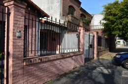 Foto Terreno en Venta en  Belgrano ,  Capital Federal  Conde al 3100