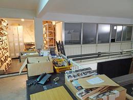 Foto Oficina en Venta en  Nuñez ,  Capital Federal  Vilela al 1600