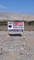 Foto Terreno en Venta en  Samuel Pastor,  Camaná  Sector de la Monja lote G