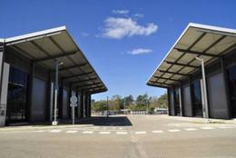 Foto Bodega Industrial en Renta en  Alajuela,  Alajuela  Ofibodega en Ciruelas de Alajuela/ Altura 9m - 7m