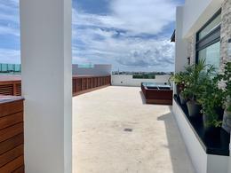 Foto Departamento en Renta en  Playa del Carmen,  Solidaridad          Lujoso Departamento 2 Recámaras 2 Baños PLAYA AURORA a 8 min de 5ta Avenida y Mar    P2976
