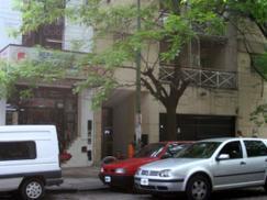 Foto Cochera en Alquiler en  Colegiales ,  Capital Federal  Olleros al 2400