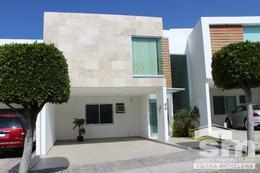 Foto Casa en Venta | Renta en  San Andrés Cholula ,  Puebla  Casa en venta cluster 222 en Lomas de Angelopolis