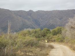 Foto Campo en Venta en  Piedra Blanca Arriba,  Merlo  Merlo
