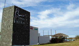 Foto Terreno en Venta en  Cordoba Capital ,  Cordoba  Puerto del Aguila - Country nautico