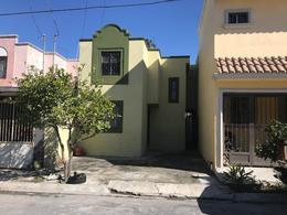 Foto Casa en Venta en  Los Cristales,  Guadalupe  magnecio