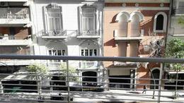 Foto Departamento en Alquiler en  Capital Federal ,  Capital Federal  Libertad al 1600