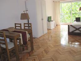 Foto Departamento en Alquiler temporario en  Villa Crespo ,  Capital Federal  Villarroel al 1000, esquina J.B. Justo