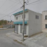 Foto Casa en Venta en  Ébanos Norte ,  Apodaca  Local Comercial  (casa) Senna701 fracc. Residencial Los Ebanos, Apodaca, N. L.