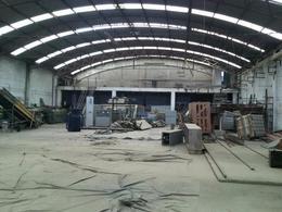 Foto Bodega Industrial en Renta en  Rustica Xalostoc,  Ecatepec de Morelos  SKG Asesores Inmobiliarios Renta Bodega de 900 m2 en Xalostoc Ecatepec
