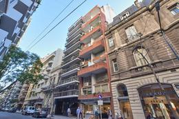 Foto Departamento en Alquiler en  Recoleta ,  Capital Federal  Uruguay al 1200