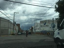 Foto Bodega Industrial en Venta en  Puebla de Zaragoza ,  Puebla  Venta de bodega zona estadios autopista transformador