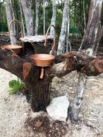 Foto Terreno en Venta en  Tulum,  Tulum  Terreno con 2 cenotes en Tulum