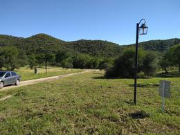 Foto Terreno en Venta en  Potrerillo de la Larreta,  Alta Gracia  Potrerillo de Larreta - Lote 1 P 400