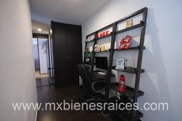 Foto Departamento en Renta en  Hacienda de las Palmas,  Huixquilucan  Residencial  El Puente