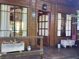 Foto Casa en Alquiler temporario en  Rincon de Milberg,  Tigre  Marcos Sastre al 2000