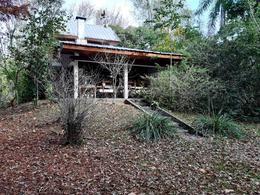 Foto Casa en Venta en  Espera,  Zona Delta Tigre  Espera Isla Noel