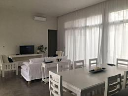 Foto Casa en Venta | Alquiler temporario en  Costa Esmeralda,  Punta Medanos  Costa Esmeralda - Golf 2 al 500