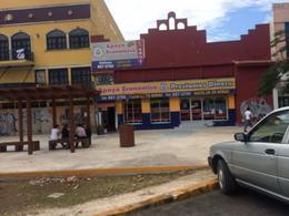 Foto Edificio Comercial en Venta en  Supermanzana 22 Centro,  Cancún  Supermanzana 22 Centro