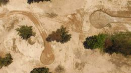Foto Terreno en Venta en  Laguna Grande,  Villanueva  Villanueva terreno al LAGO en Laguna Grande!!